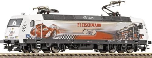 フライシュマン125周年 EL BR 14...