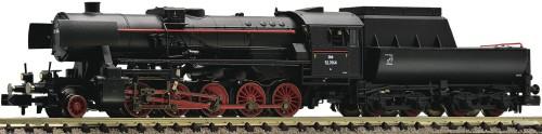 Fleischmann N SL BR52 OeBB Ep�V�W