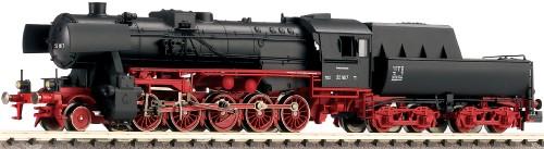 Fleischmann N SL BR52 DB Ep�V