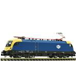 EL series 470 MAV-Start Ep6 DCC Sound