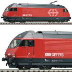 Fleischmann N Re460 SBB