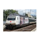 EL Re 460 041 SBB Ep6 DCC Sound