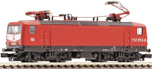 Fleischmann N BR 112 012 0 DBAG Ep�X(e-shop)