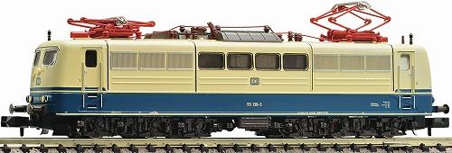 Fleischmann N EL BR 151 DB (e-shop)