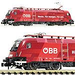 Fleischmann N Rh1116 OeBB