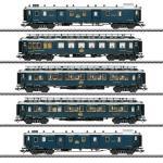 Maerklin HO シンプロン-オリエント-エクスプレス(Simplon-Orient-Express)100周年記念製品