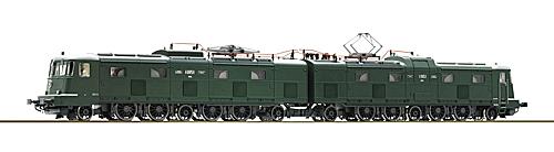 Roco 71813 EL Ae 8/14 11851 SBB Ep�W