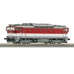DL Series 750 031 ZSSK Ep5-6