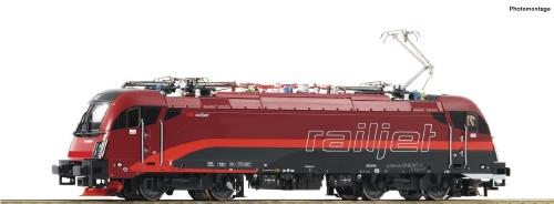Roco 73247 HO Railjet