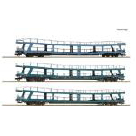 Auto-train Christoforus-Express 3両セット3 DB Ep�W