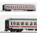 IC用2等コンパートメント客車 DB AG Ep�X�Y