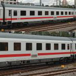 IC用1等コンパートメント客車 DB AG Ep�X�Y