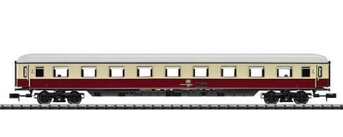 Trix N Histric IC 2410 1等客車 Ep�Y