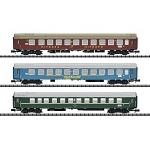 Trix N EC41列車セット1