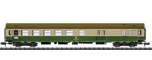 Trix N Histric IC 2410 2等客車 Ep�Y