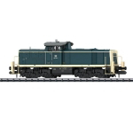 DL BR 290 DB Ep4 DCC