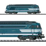 DL BB67400 SNCF Ep�W