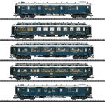 Trix HO シンプロン-オリエント-エクスプレス(Simplon-Orient-Express)100周年記念製品