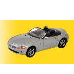 (HO)BMW Z4 graphit